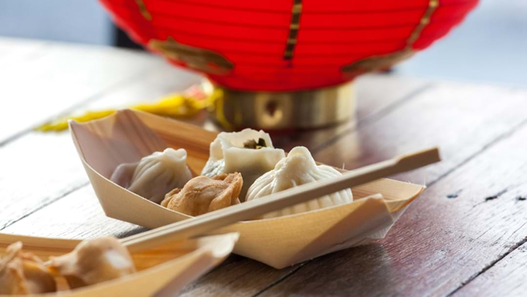 All-You-Can-Eat Dumplings Have Arrived In Sydney