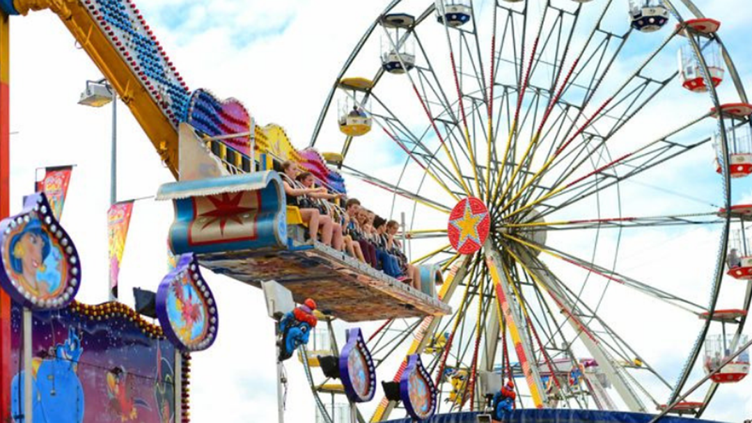 Call Out For The 2019 Rockhampton Show
