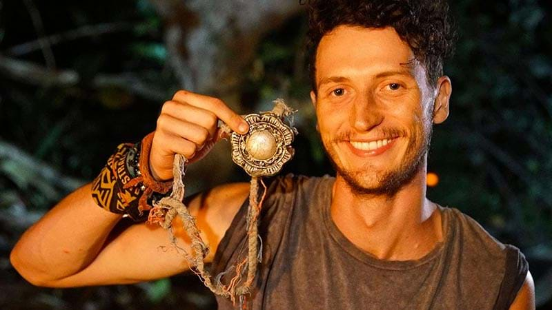 Article heading image for Survivor Fans Are Very Upset By This Season's Terrible Idol Play