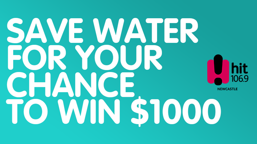 The Love Water Challenge is on!