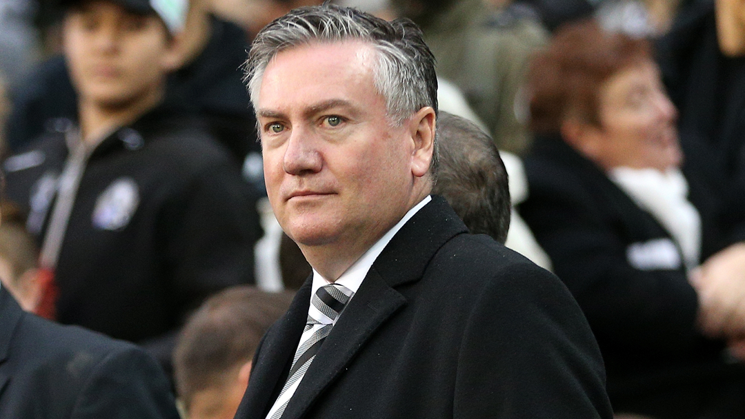 Eddie McGuire Reveals The Brutal Way To Get In His Good Books