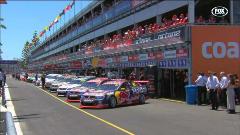 Article heading image for Two Month Countdown To The Supercars!