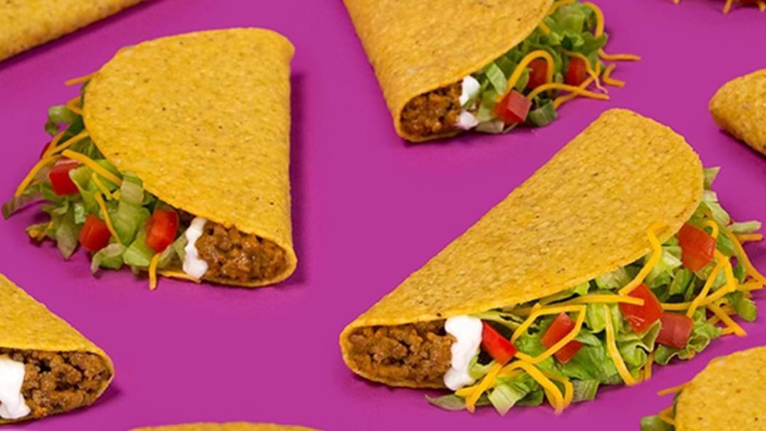 Taco Bell Might Be Coming To Sydney By The End Of The Year