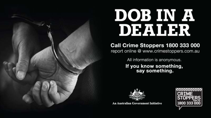 Article heading image for Toowoomba Campaign Deals Blow to Local Drug Dealers