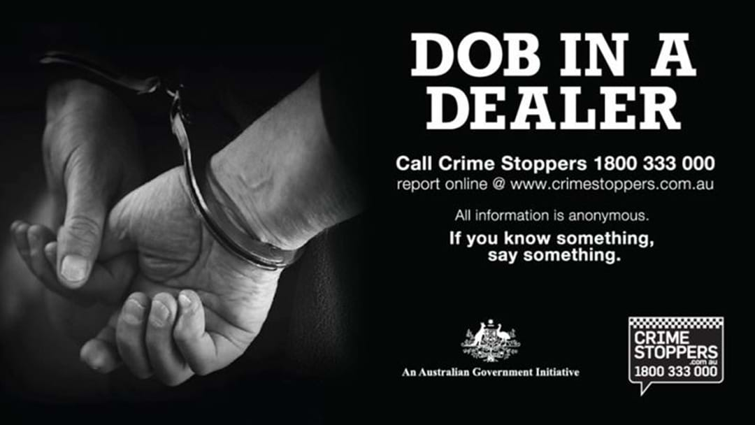 Toowoomba Campaign Deals Blow to Local Drug Dealers