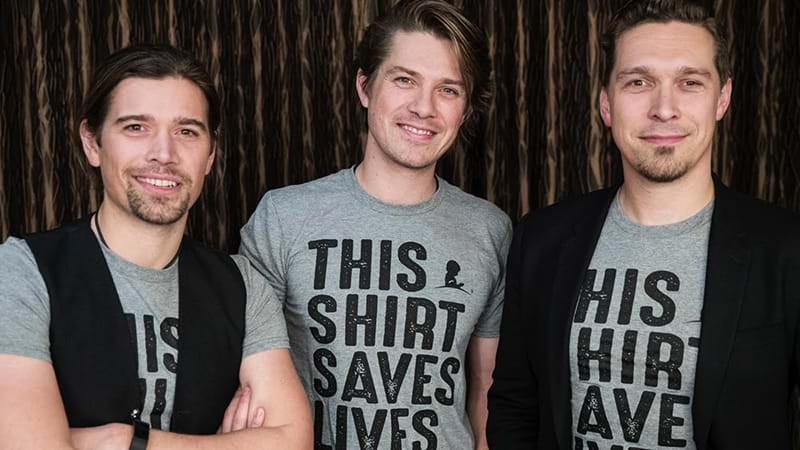 Article heading image for Hanson Are Coming Back To Tour Australia!