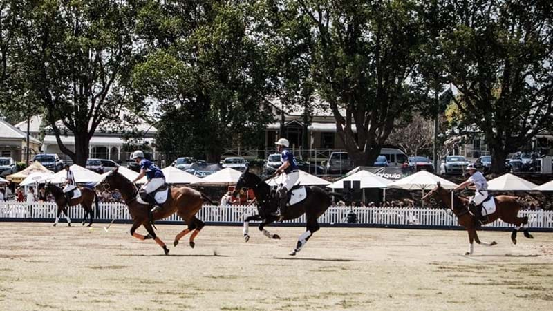 Article heading image for Spring Polo 2018 An Event Not to Be Missed