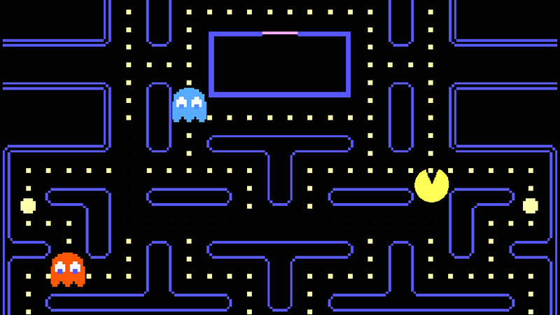 Article heading image for Melbourne Is Getting A Real Life Pac-Man Escape Maze