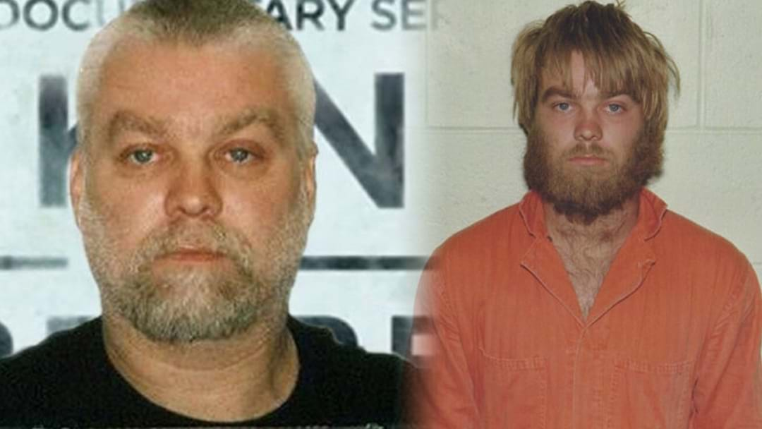 Making A Murderer Part Two Is Coming And Clear Your Diary QUICKLY!
