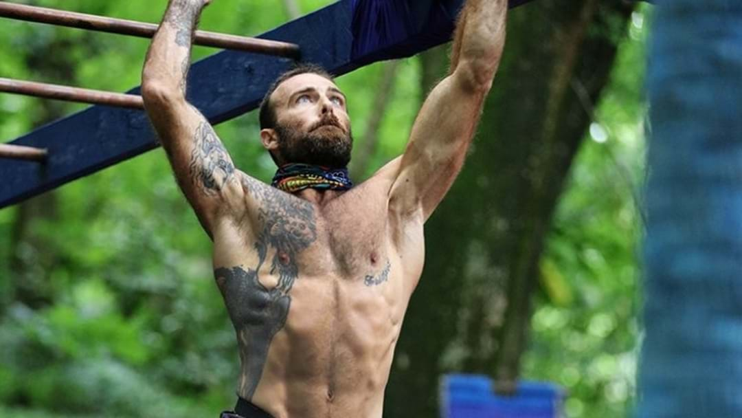 Commando Steve SPILLS All The Survivor Goss To Josiah & Elly!