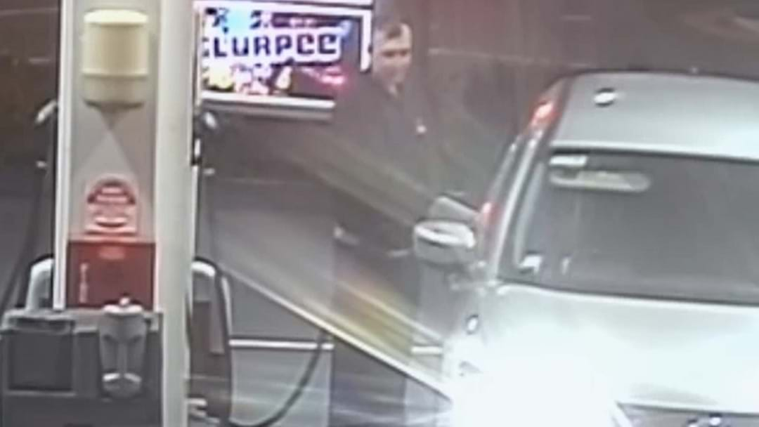 Hunt For Second Alleged Carjacker, Police Release Images