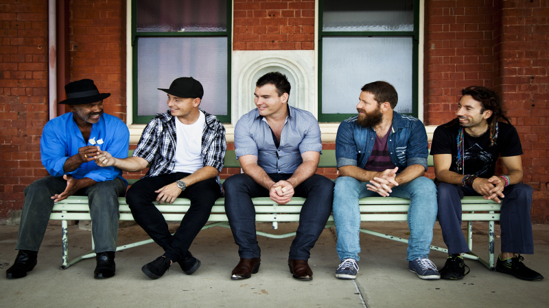 Article heading image for Townsville Talent King Social Have Announced Their Final Tour