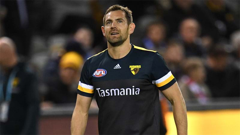 Article heading image for AFL Great Luke Hodge Explains Exactly What A Captain Needs From His Team On Grand Final Day