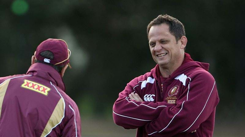 Article heading image for Mak Catches Up With Origin Legend Steve Walters Ahead Of NRL Grand Final!