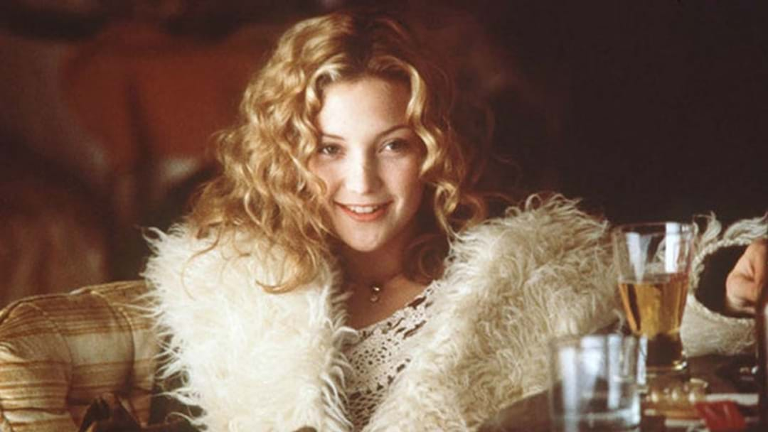 An 'Almost Famous' Musical is Happening & We're Ready For It!