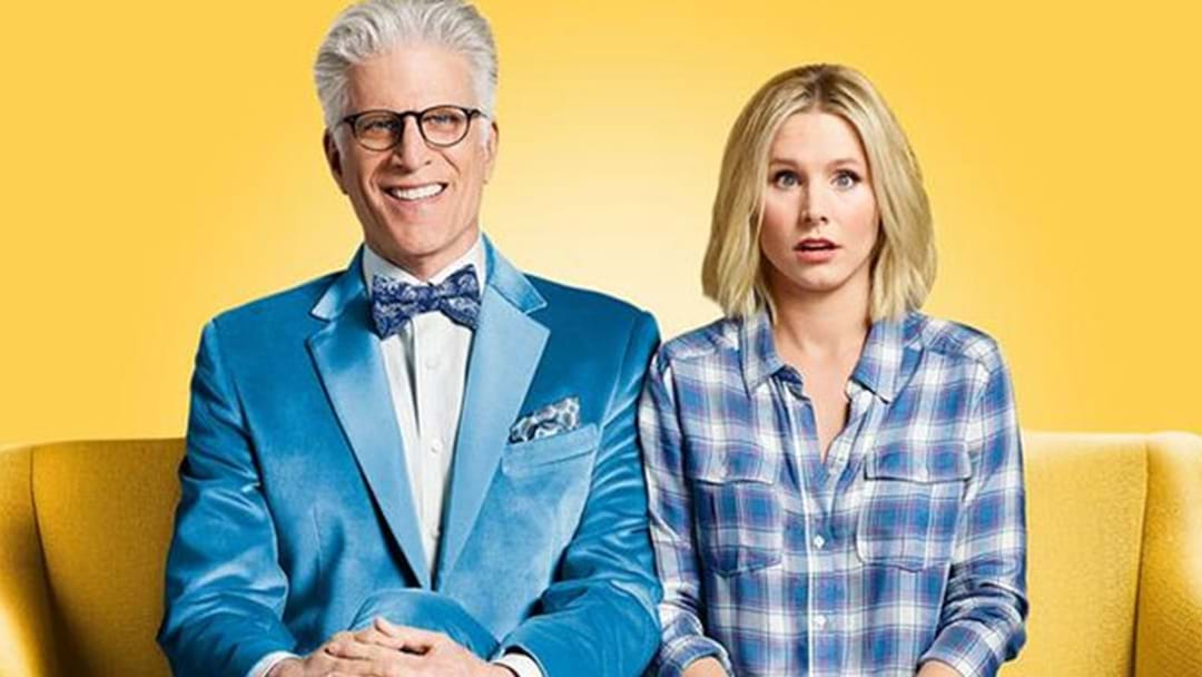 Aussie Fans Are Furious About The Terrible Australian Accents In 'The Good Place'
