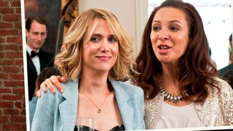 Article heading image for Your Fave Bridesmaids Duo Have A New Show We Can ALL Relate To