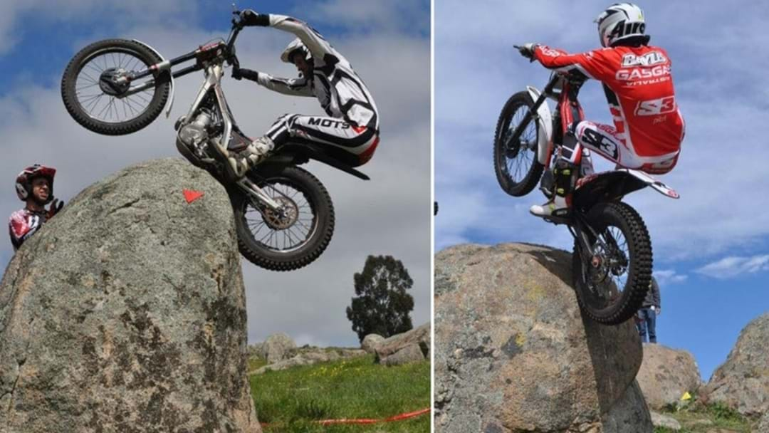 Get Your Entries In For The 2018 Deleccas Australia Trial Championships!