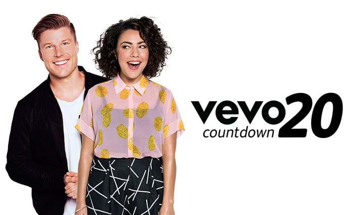 Vevo 20 Countdown