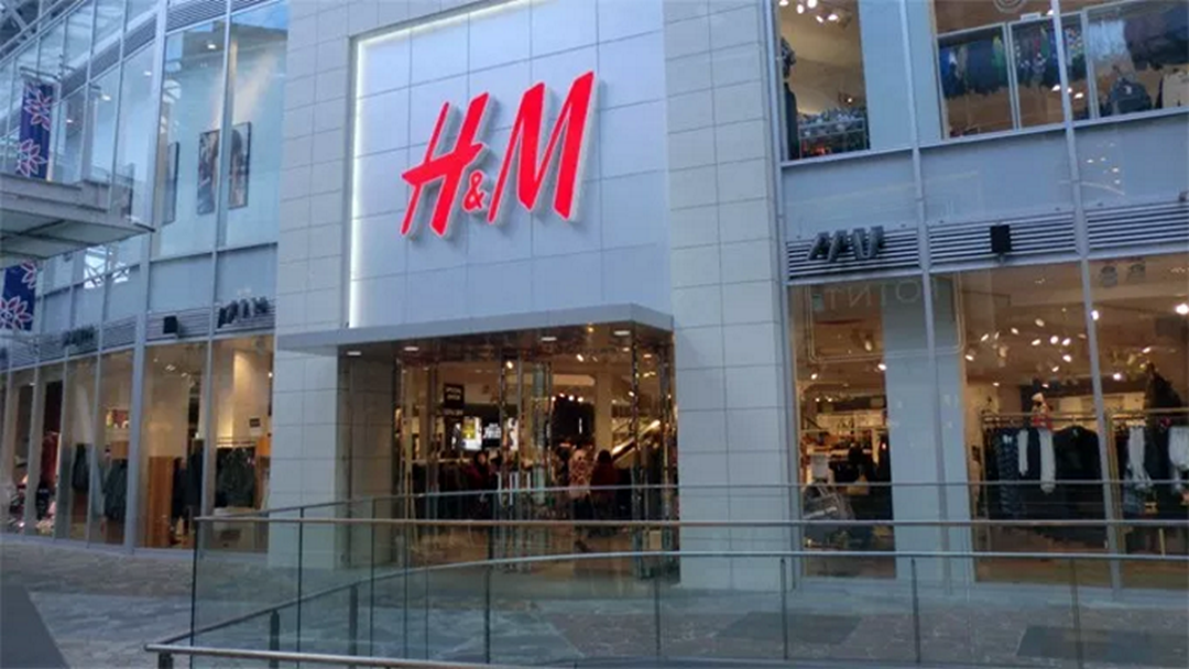H&M Officially Opens Its Doors At Rundle Mall Plaza Today!