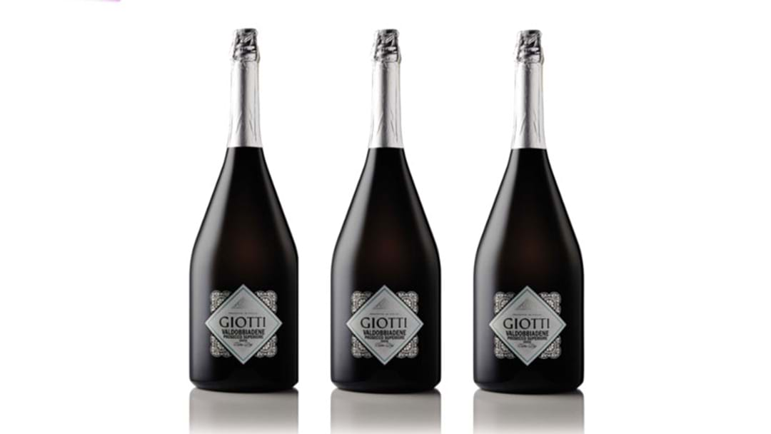 A 6L Bottle Of Prosecco Is Here Just In Time For Christmas