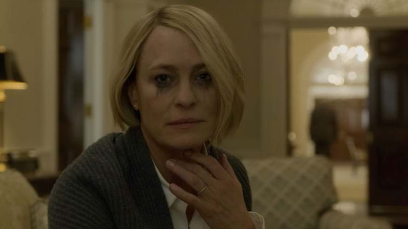 'House Of Cards' Teaser: Is Claire Being Targeted For Assassination?