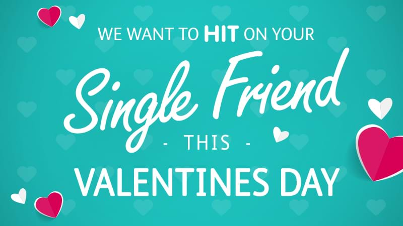 Awesome Free Valentine's Day Packages