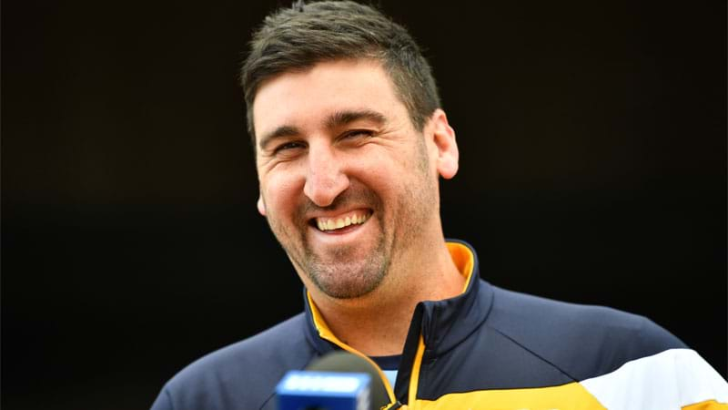 Article heading image for Former Eagle Dean Cox On How It Feels To Return To WA After Winning An AFL Premiership