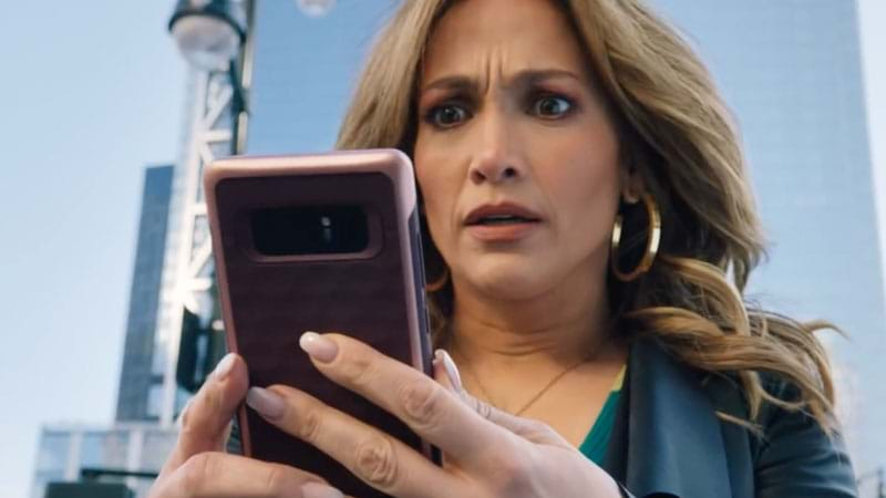 Article heading image for J-Lo's NEW Film 'Second Act' Is Exactly What Our Lives Needed!