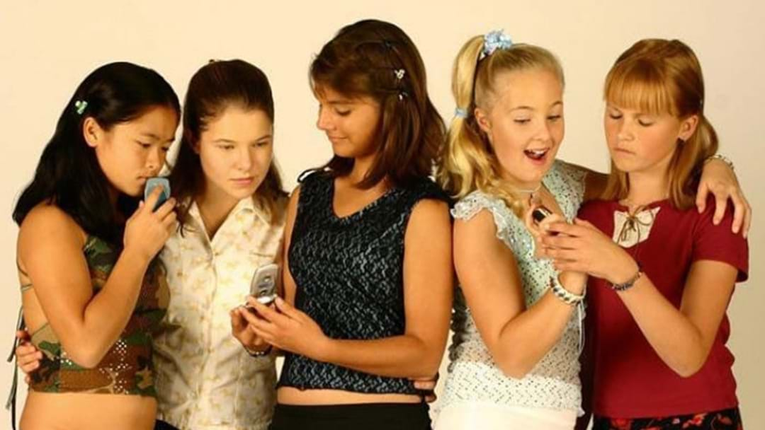 Remember 'The Sleepover Club'? Here's Where They Are Now!
