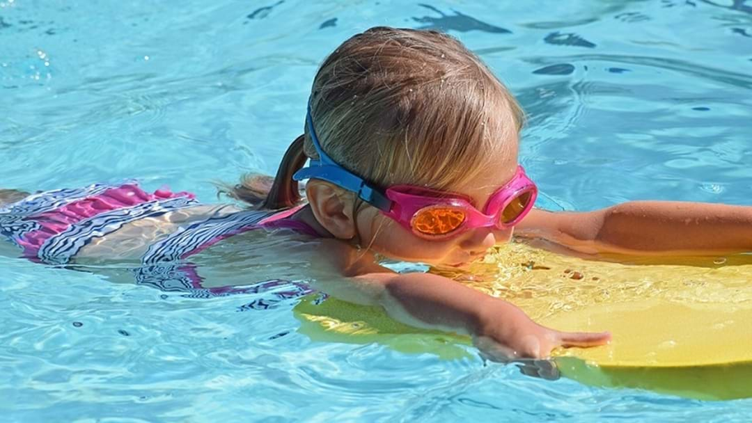 Learn2Swim With Free Lessons At New Gold Coast Swim School
