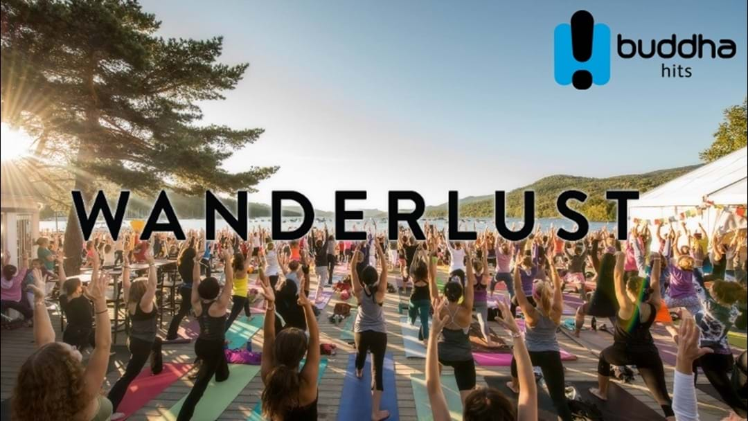 You And A Friend Could Be Headed To Wanderlust 108 - The World's Only Mindful Triathlon!