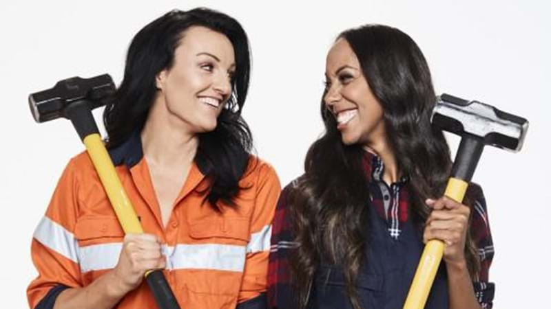 Article heading image for Bianca & Carla From The Block Reveal Just What Won Them This Weeks Room Reveal