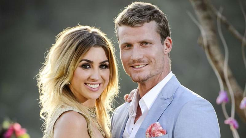 Article heading image for 2016 Is Back, Coz Richie & Alex Might Be Going On 'Bachelor In Paradise'