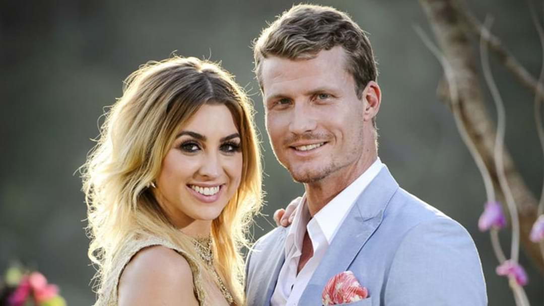 2016 Is Back, Coz Richie & Alex Might Be Going On 'Bachelor In Paradise'