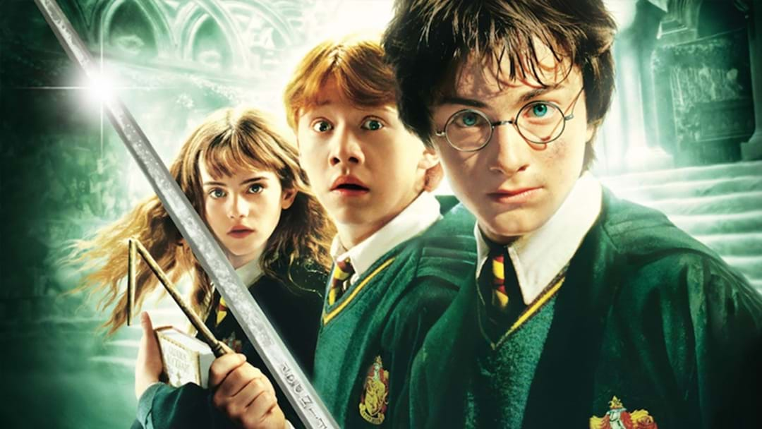 Grab Ya Wands! Sydney Is Getting A Harry Potter High Tea