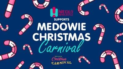 Medowie Christmas Carnival 2018
