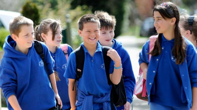 Article heading image for Council Calls For Local Families To Walk, Ride & Scoot To School