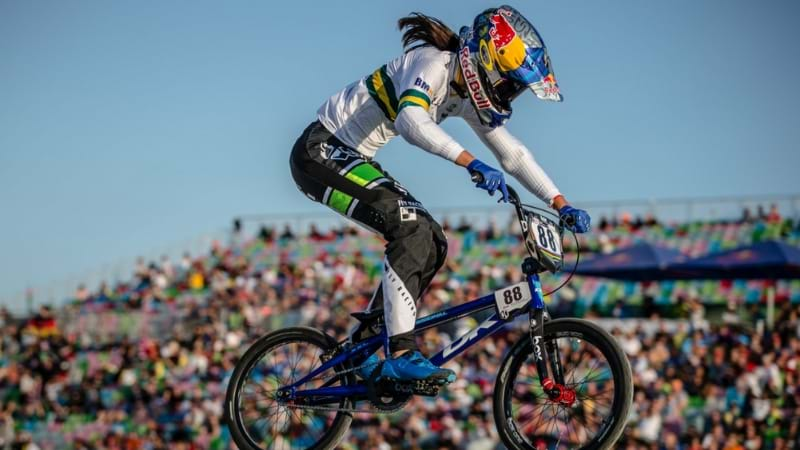 Article heading image for UCI BMX Supercross World Cup Comes To Shepparton In 2019!