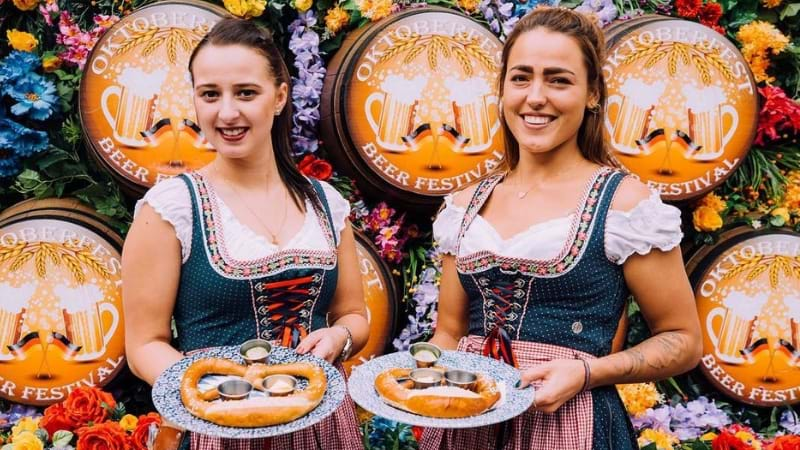 Article heading image for Celebrate Oktoberfest At The Bavarian Beir Café In Broadbeach!