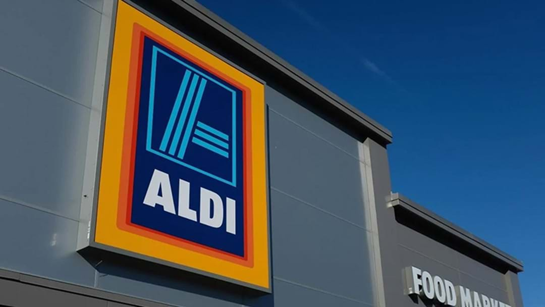 We Have Found A Secret ALDI That ALWAYS Has The Special Buys!
