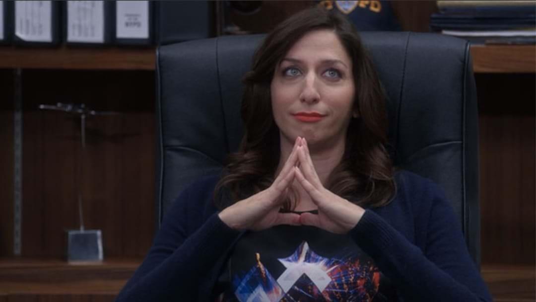 Gina Linetti Is Leaving The Nine-Nine Next Season & We're Not Okay