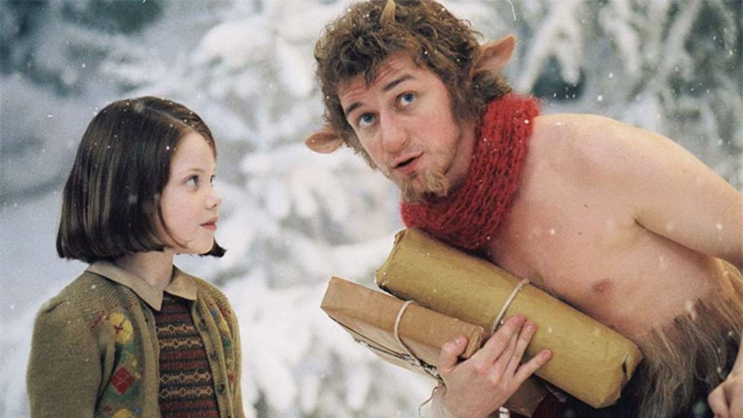Netflix Will Create A Bunch Of New Movies & TV Shows Based On 'The Chronicles Of Narnia'