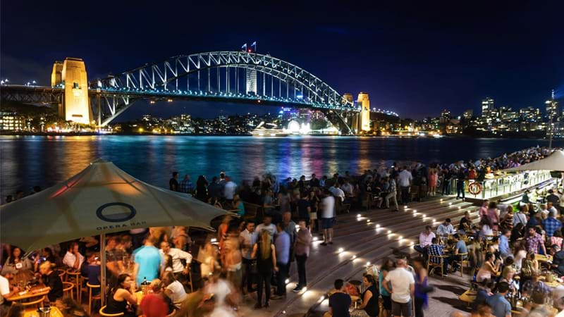 Article heading image for Sydney's Lockout Laws Could Magically Disappear Really Soon
