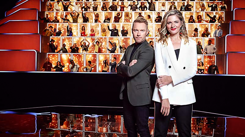 Article heading image for Julia Zemiro Reveals The Mean & Nice Judges On All Together Now!