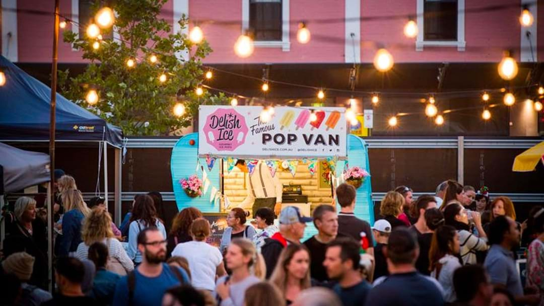 Perth's Best Fashion, Art & Food Are All Hitting The Twilight Markets Tonight