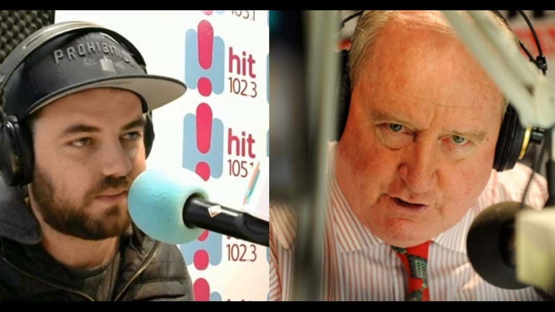 Bodge Blasts Alan Jones Over Treatment Of Opera House CEO