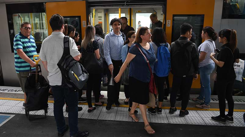 Article heading image for Public Transport Chaos In Sydney After Too Many PT Staff Call In Sick