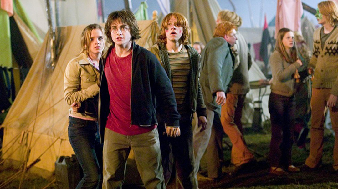 Harry Potter & The Goblet of Fire In Concert Is Coming To Melbourne