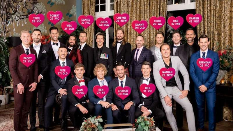 Article heading image for Here's The Instagram Pages Of 'The Bachelorette' Boys For Your Scrolling Convenience